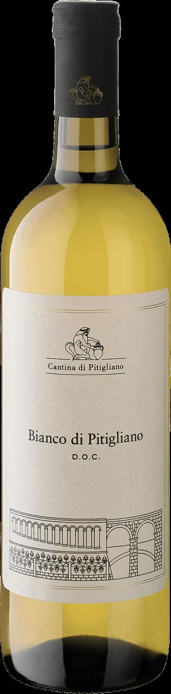 Bianco Di Pitigliano DOC - Vino in Bottiglia